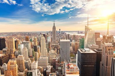 Kolik času stačí na stopover v New Yorku?