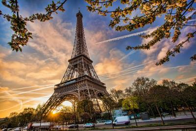 Mikrodovolená, aneb poznej Paříž za jedno odpoledne