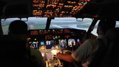Jak se cvičí piloti dopravních letadel a proč se historie leteckých nehod neopakuje
