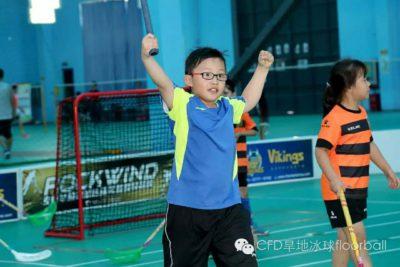 V Číně, tentokrát už na vostro! – Florbalová Šanghaj: 6. díl