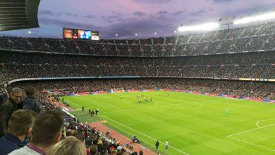 FC Barcelona alias Baník P*čo – Erasmus v Barceloně: 10. díl