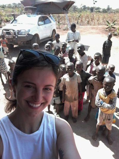 Od zítra spouštíme novou rubriku o životě Česky v africké Ugandě