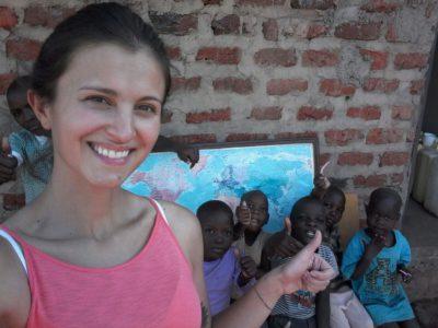 Pravý ugandský den v sirotčinci – Češka v Ugandě: 4. díl