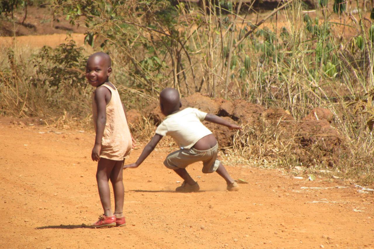 Mise v Africe