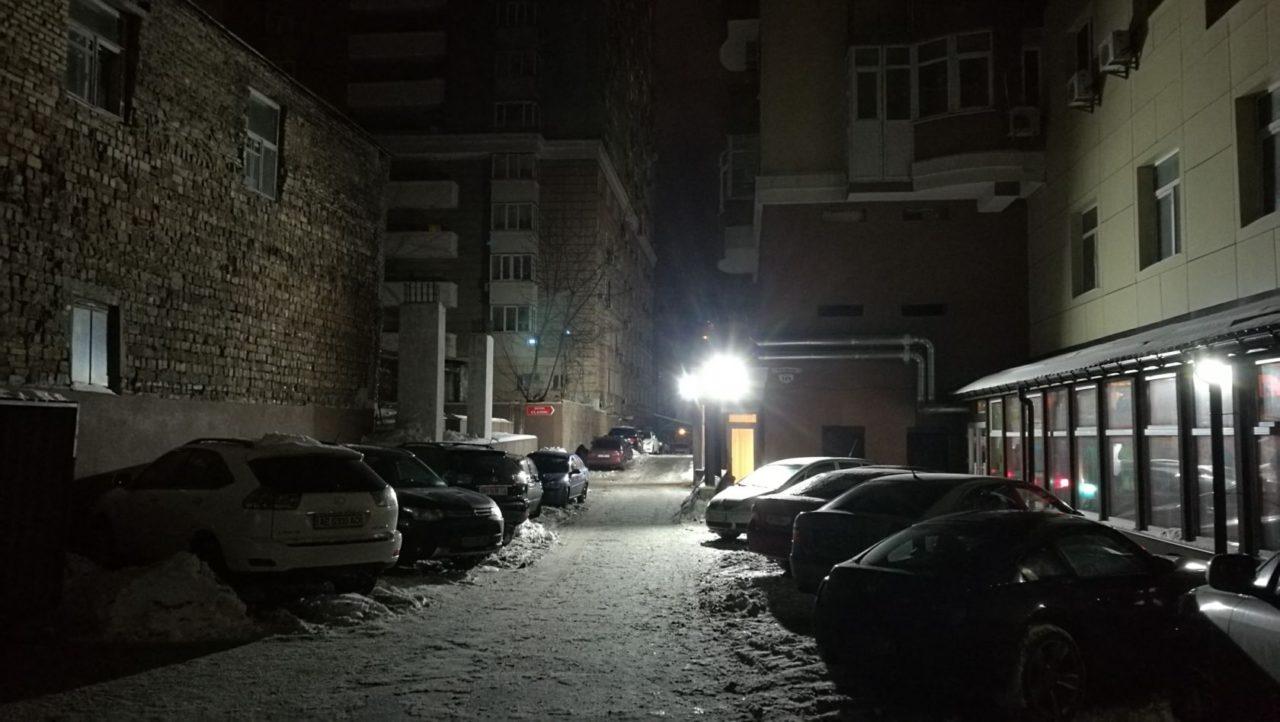 Kyjev, Ukraina