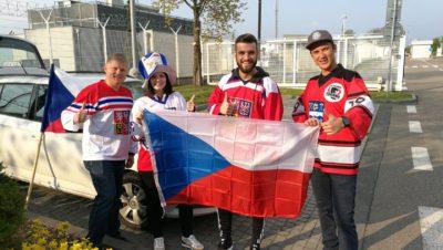 Vyrážíme na hokejový roadtrip do Paříže – a ještě jsou volné vstupenky!